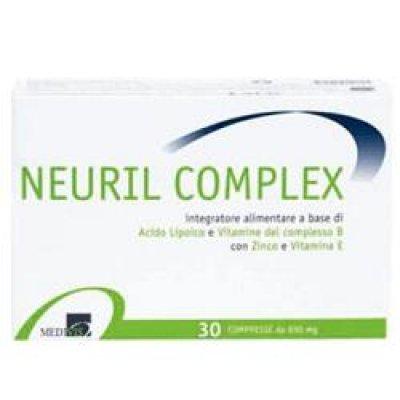 NEURIL COMPL 30CPR RIV