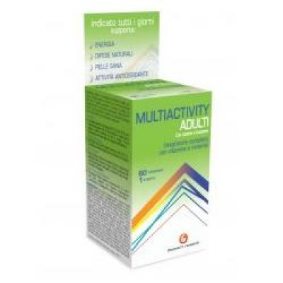 MULTIACTIVITY 60CPR