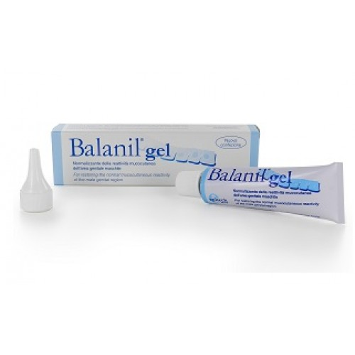 BALANIL GEL 30ML