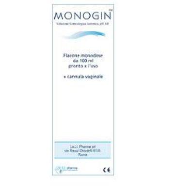 MONOGIN LAV VAG 1FL 100ML