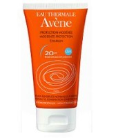 EAU THERMALE AVENE SOLAR EMULSION FP 20 50 ML scadenza 01/2020