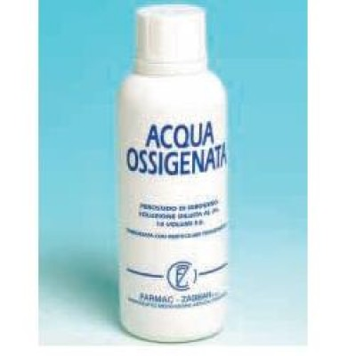 ACQUA-OSS 10VOL 250ML ZABB