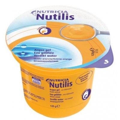 NUTILIS ACQUA GEL ARA 12X125G