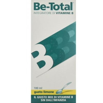 BETOTAL PLUS SCIR LIMONE 100ML