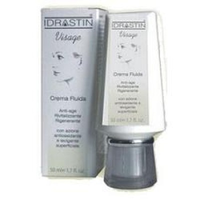 IDRASTIN-VISAGE CR ANTIA 50ML