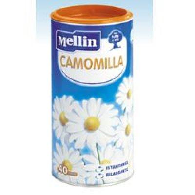 CAMOMILLA-MELLIN BAR 200G
