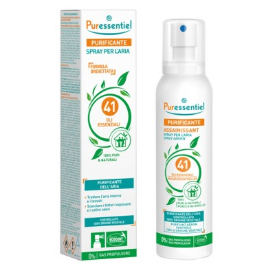 PURESSENTIEL PURIFICANTE SPRAY