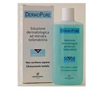DERMOPURE-SOL DERMAT 200ML