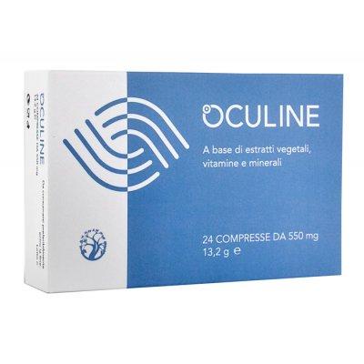 OCULINE 24CPR