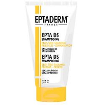 EPTA DS SH SEBO SQUAMOSI 150ML