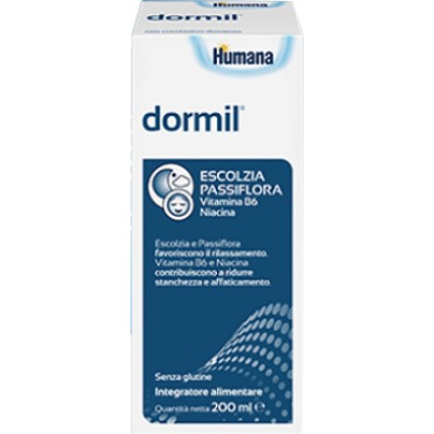 DORMIL-SCIR 200ML
