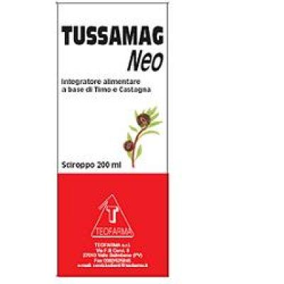TUSSAMAG NEO 200ML