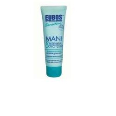 EUBOS SENSITIVE CR MANI 75ML