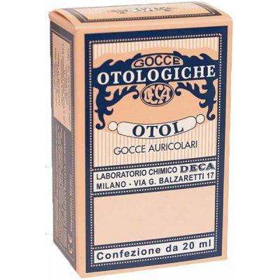 OTOL GOCCE 20ML