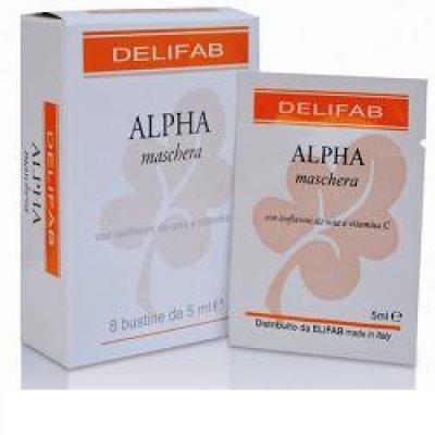 DELIFAB-ALPHA MASCHERA 40ML