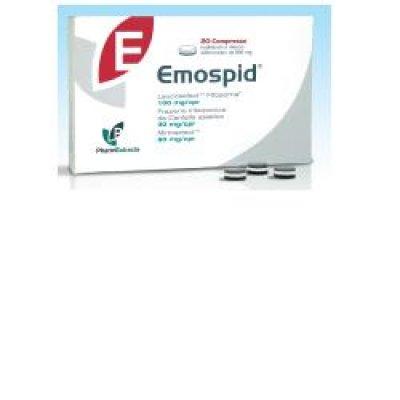 EMOSPID 20 CPR