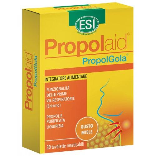 PROPOLAID PROPOLGOL MIELE 30TAV