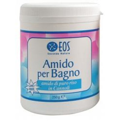 AMIDO BAGNO CANNOLI 250G EOS