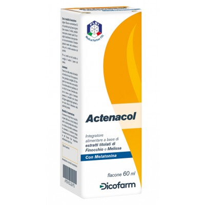 ACTENACOL SCIR 60ML