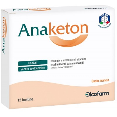ANAKETON 12BUST