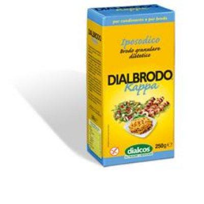 DIALBRODO KAPPA 250G