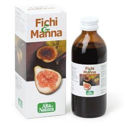 FICHI MANNA SOL LIQ 150ML INALME