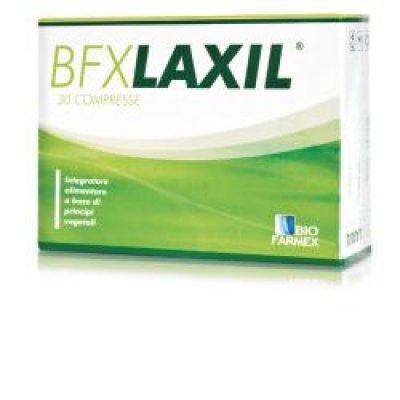 BFX LAXIL 30CPR 1G