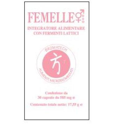 FEMELLE INTEG DIET 30CPS