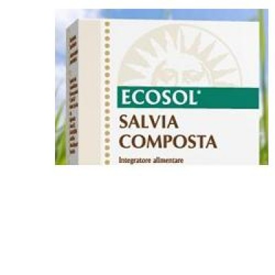 SALVIA COMP 10ML ECOSOL
