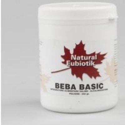 BEBA BASIC INTEG 250G