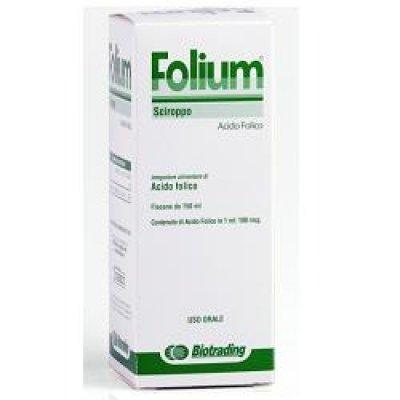 FOLIUM SCIR 150ML