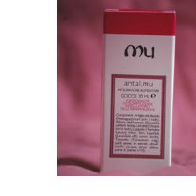 ANTAL MU INTEG GTT 30ML