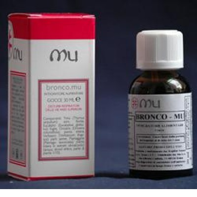 BRONCO MU INTEG GTT 30ML