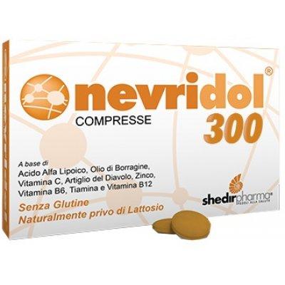 NEVRIDOL 40CPR