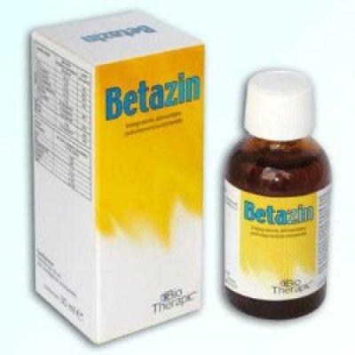 BETAZIN INTEG 30ML GTT
