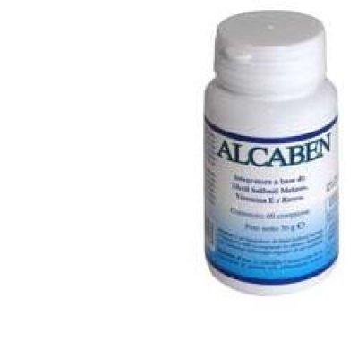 ALCABEN TAV 60CPR 36G