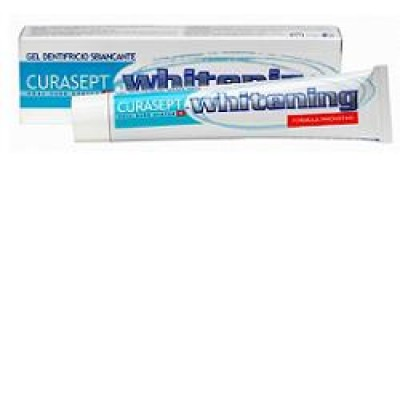 CURASEPT-WHITENING DENTIF 50ML
