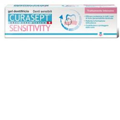 CURASEPT-SENSITIV DENT INT 50ML
