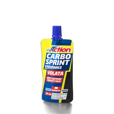 CARBO SPRINT VOLATA ARA RO50ML