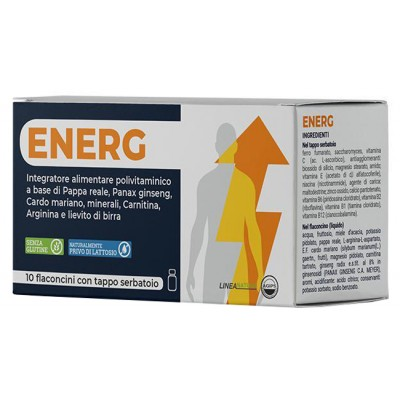 ENERG-INTEG 10 FLAC 10ML