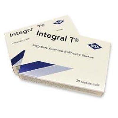 INTEGRAL-T INT VIT MIN 30CPS