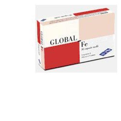 GLOBALFE INTEG 30CPS 16,5G