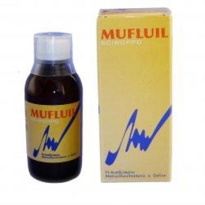 MUFLUIL SCIROPPO 150ML