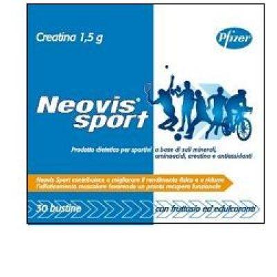 NEOVIS SPORT 30 BUSTE