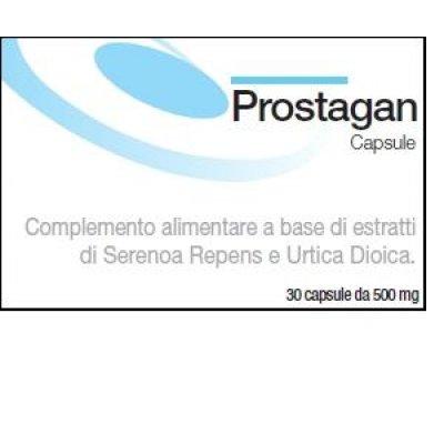 PROSTAGAN 30CPS 500MG