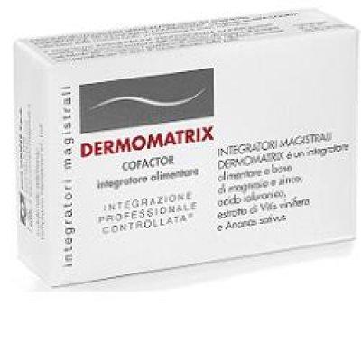 DERMOMATRIX INTEGRAT MAGIST 20CP