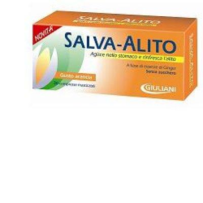 SALVA ALITO GIULIANI ARA 30CPR
