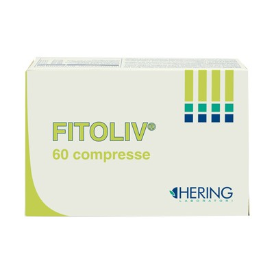 FITOLIV 60 CPR