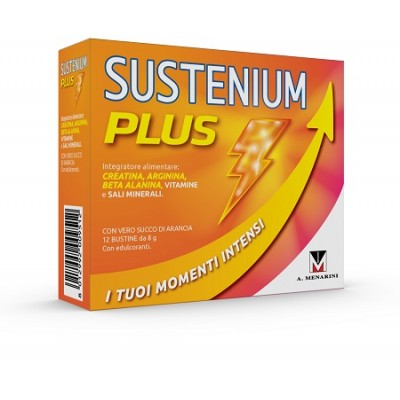 SUSTENIUM PLUS INTENS FORM 22BS