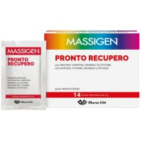 MASSIGEN PRONTO RECUP 14BUST
